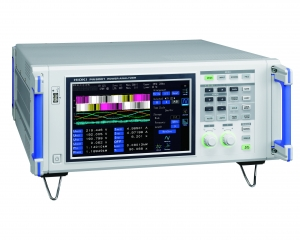 PW6001 Power Analyser, precision, 1 to 6 channels