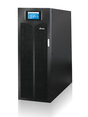 Delta HPH Series 3 Phase Tower UPS 200kVA/200kW