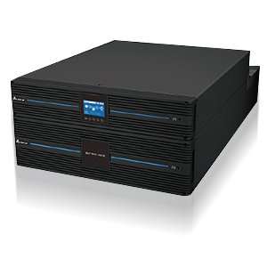 Delta RT Series 6kVA/6kW Rack or Tower 1 phase UPS