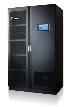 Delta DPS Series 3 Phase Tower UPS 600kVA/600kW