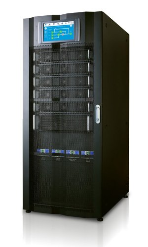 Delta DPH Series Modular UPS 120kVA/120kW with 20kVA/20kW Power Modules