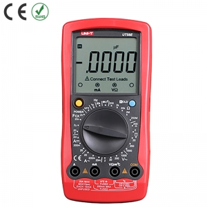 UT58E MULTIMETER DIGITAL AC/DC