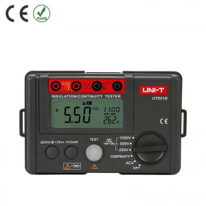 UT501B Insulation Resistance Meter