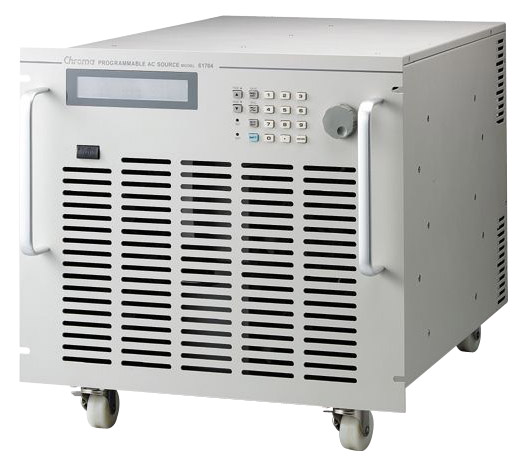 61700 Series 3-Phase AC Power Source