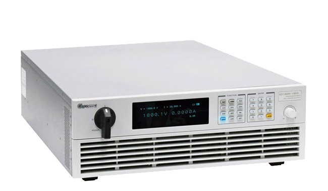 62000H Series DC Power Supply