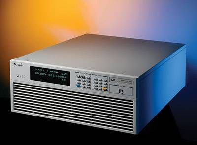 62075H-30N Ultra-High Stability DC Power Supply
