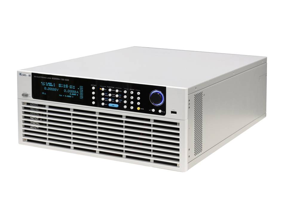 63200A series High Power DC Electronic Load
