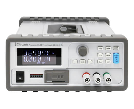 62000L series  Programmable DC Power Supply