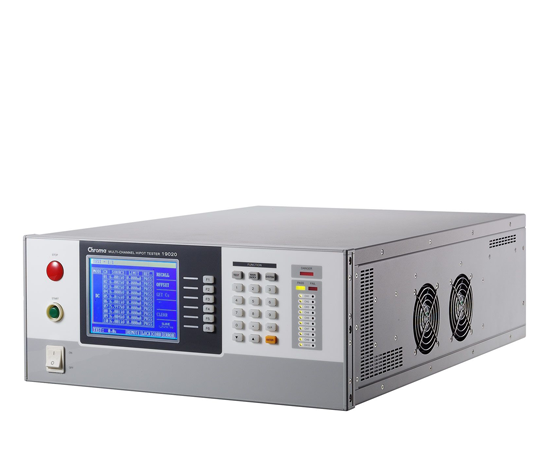 19020 Series Multi-Channel Hipot Tester