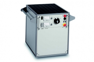 Baur ATG 6000 Burn down transformer