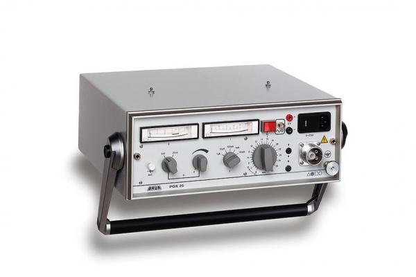 Baur PGK 25 DC Hipot 25kVDC