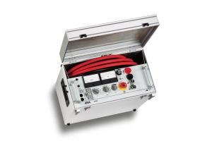 Baur PGK 80 DC Hipot 80kVDC