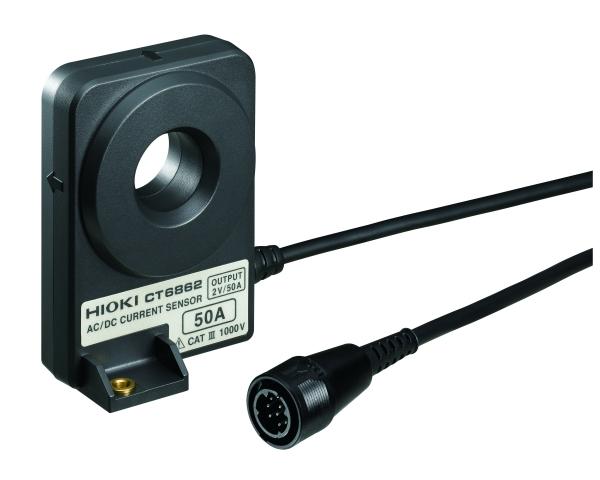 CT6862Current Sensor AC/DC 50A, 26mm