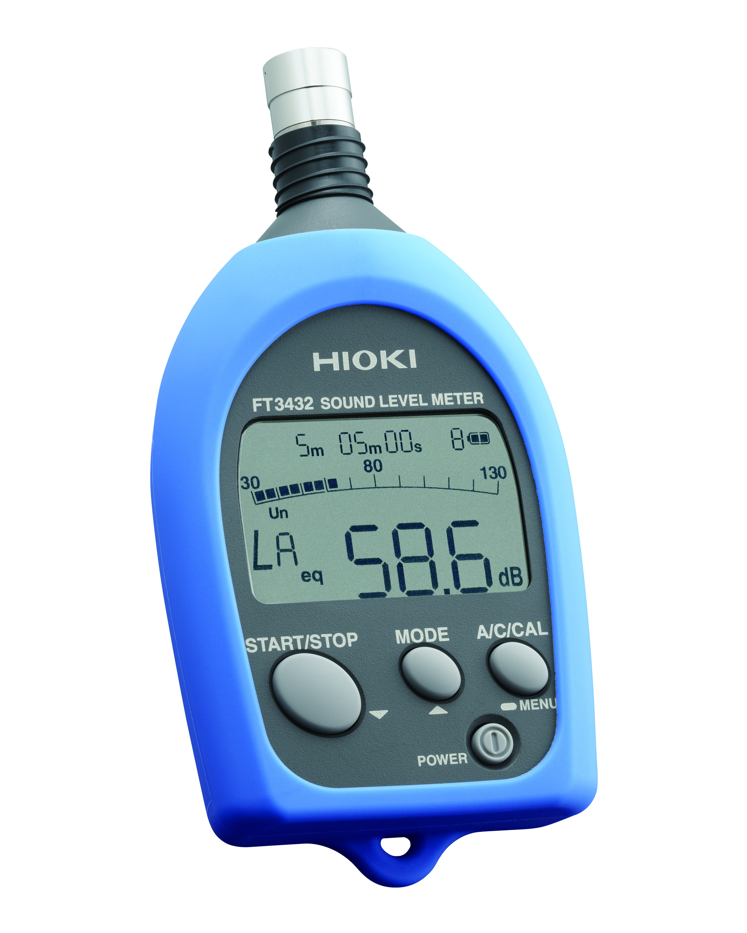 FT3432 Sound Level Meter