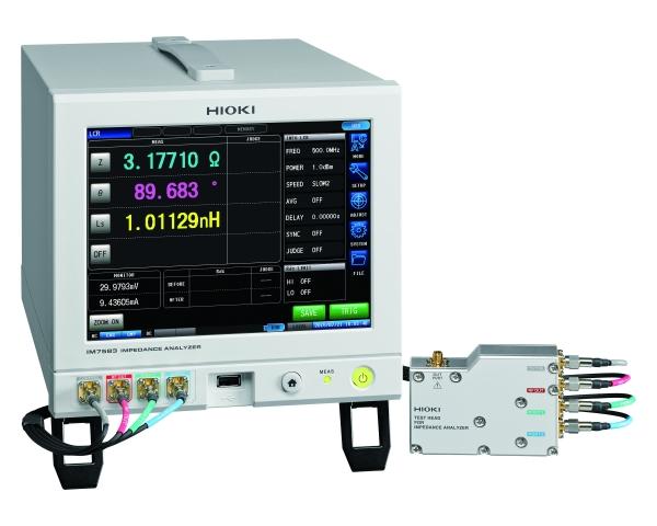 IM7583 Impedance Analyser, 1 MHz to 600 MHz