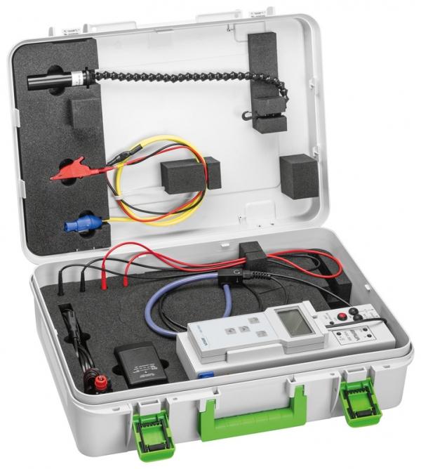 Baur KSG 200 / KSG 200T Cable Identification System