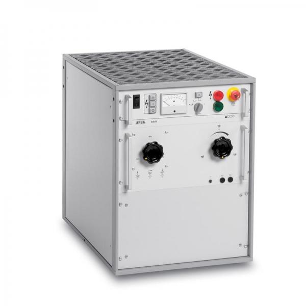 Baur SSG 1100 Surge voltage generator 32kV