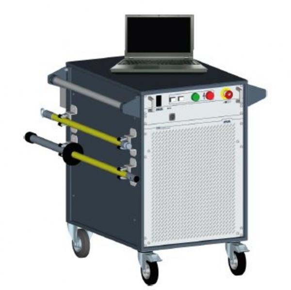Baur PHG 80 portable VLF test system