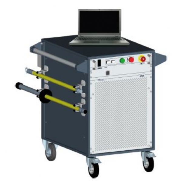 Baur PHG 70 portable VLF test system