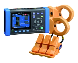 PW3365-20 Clamp On Power Logger