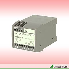 Camille Bauer SINEAX F534 Frequency Transducer