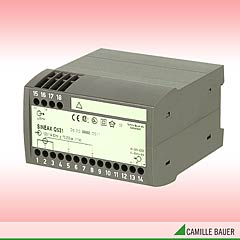 Camille Bauer SINEAX Q531 Reactive Power Transducer