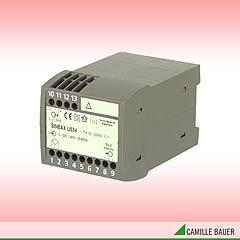 Camille Bauer SINEAX U554 Voltage Transducer