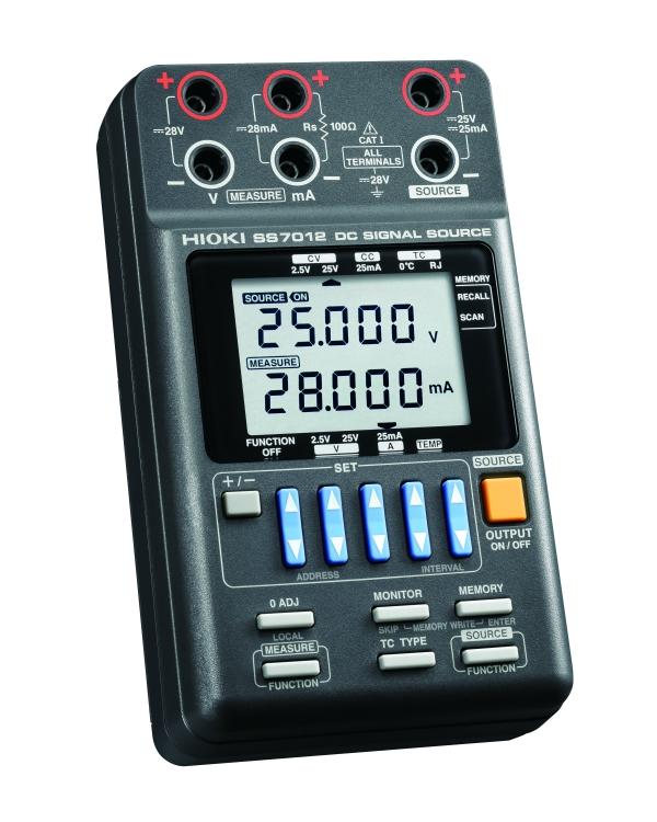 SS7012 DC Signal Source