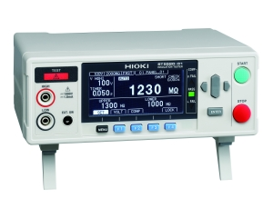 ST5520 INSULATION TESTER