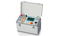 Ponovo T200A PWM based Secondary Injection test