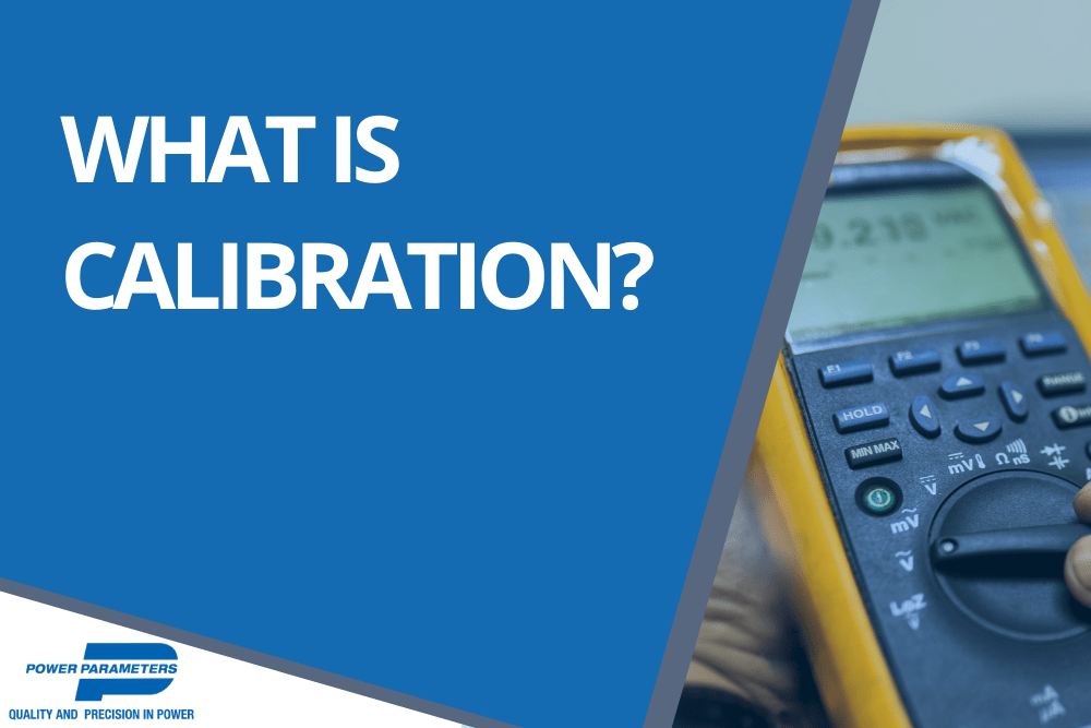 WHAT IS CALIBRATION COVER IMAGE
