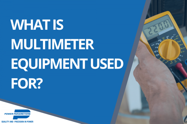 what is multimeter cover image