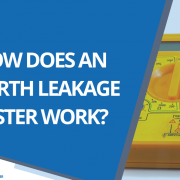 how does an earth leakage tester work cover image